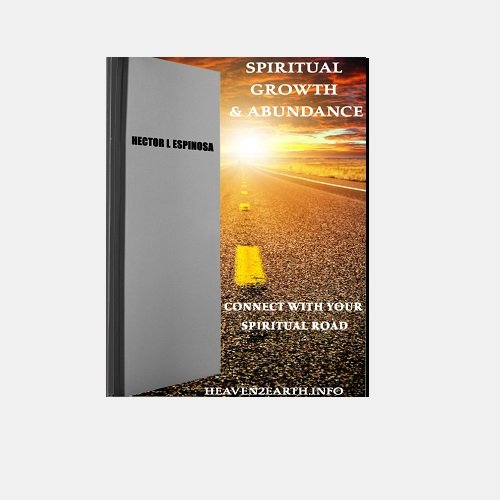 spiritual growth and abundance e-book